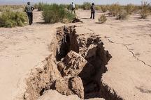 سطح آب دشت ابهر حدود یک و نیم متر افت کرد