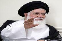 امام جمعه مشهد مردم را به حضور در راهپیمایی روز قدس دعوت کرد