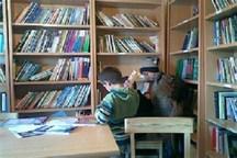 کتابخوانی در تیران و کرون افزایش یافت