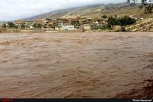 دستور تخلیه 3 روستا در لردگان صادر شد  اکثر زمین های کشاورزی زیر سیلاب رفته است