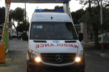 اورژانس 115 خمین به ناوگان آمبولانس پیشرفته مجهز شد