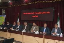 30 درصد جمعیت استان گلستان آسیب پذیر هستند