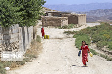 ۶ دشت آبی زنجان در وضعیت بحرانی قرار دارند