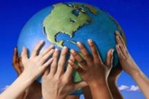 حل بحران های زمین در گرو افزایش آگاهی های عمومی است