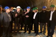 شتاب اجرای پروژه همت بعد از بازدید معاون رئیسجمهور  هیچ مانعی برای تکمیل پروژه همت وجود ندارد