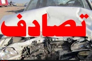 ۷ کشته و زخمی در تصادف خونین در جاده اهر- مشگینشهر