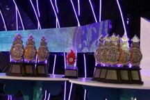 روحانی خویی به مقام سوم دعاخوانی مسابقات کشوری قرآن کریم رسید