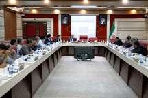 اجرای طرح ملی جی نف در قزوین کلید خورد