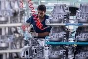 صرفهجویی ارزی ۲۵۰ میلیون دلاری تولید قطعات خودرو در آذربایجانشرقی