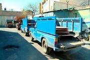 بیش از 17 تن ورق مسی سرقتی در قزوین کشف شد