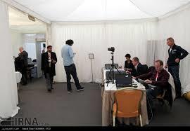 تعداد خبرنگاران حاضر در وین به 500 رسید
