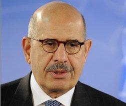 البرادعی نخست وزیر دولت انتقالی مصر شد