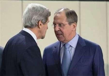 """لاوروف: آمریکا با اسد همکاری کند/ تکفیری ها باید""""دشمن مشترک""""شمرده شوند"""