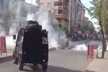 اعتراضات مخالفان رفراندوم اردوغان در ترکیه
