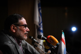 واکنش شمخانی به تروریست خواندن ایران