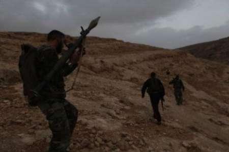 افزایش تهدیدهای داعش برای حمله به شرق لبنان