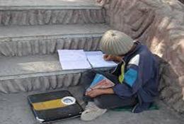 ۵ هزار کودک خیابانی ساماندهی شدند