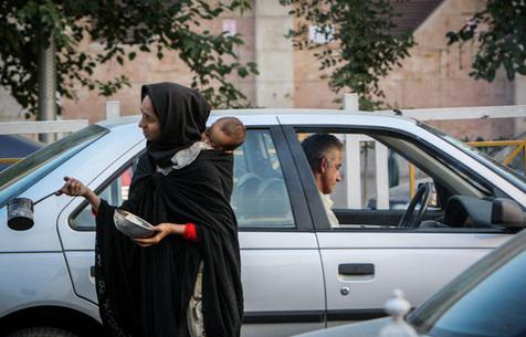 وعده شهرداری برای پایان «تکدی گری» در تهران
