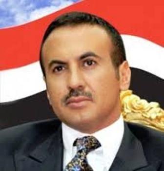 امارات پسر رییس جمهوری پیشین یمن را در بازداشت خانگی قرار داد