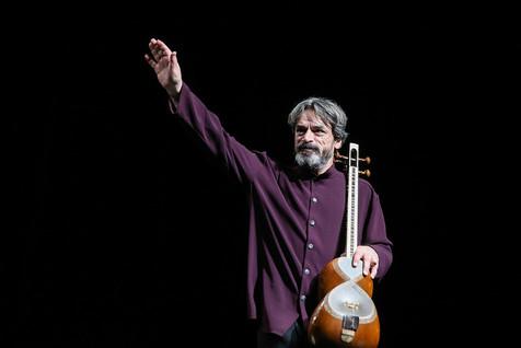 حسین علیزاده:  باید به جامعه موسیقی بهخاطر انگیزه جوانها تبریک گفت
