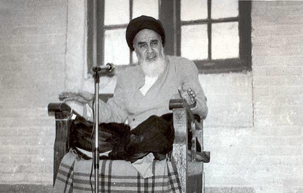 سخنی از امام خمینی(س) در 43 سال قبل درباره ماه مبارک رمضان