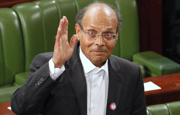 امید تونس به حسن روحانی برای حل مشکلات جهان اسلام