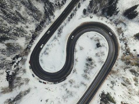 ترافیک در هراز و چالوس/ ۱۴ استان بارانی