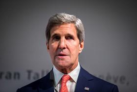 اولین موضع گیری وزیر خارجه آمریکا پس از مذاکره با ظریف