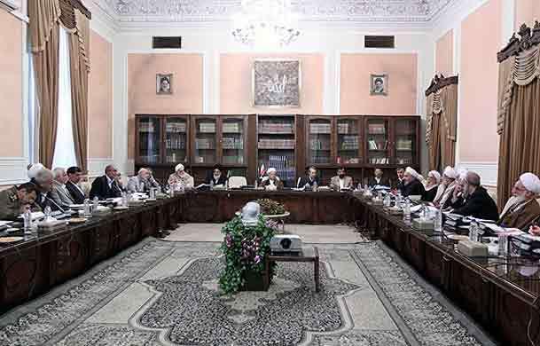 وظایف قانونی مجمع تشخیص در نظام پارلمانی مهمتر خواهد شد