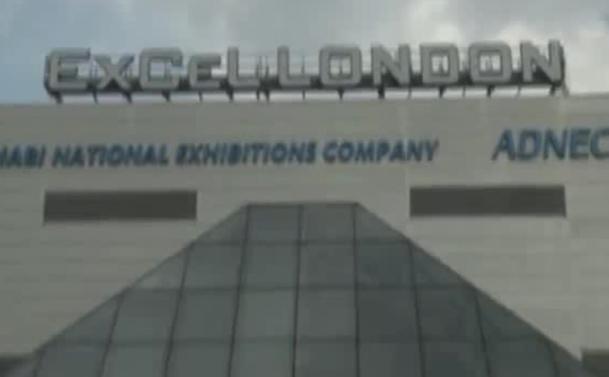 فیلم / انگلیس ، نمایشگاه صنعت حمل و نقل ریلی