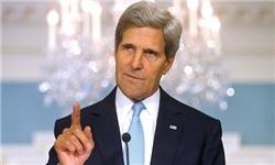 کری: برجام بهترین سند دوستی آمریکا با اسرائیل است/ برای آینده اسرائیل نگران هستم