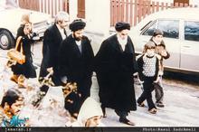 دلایل و زمینه های هجرت امام به پاریس/ گذرنامه و اجازه خروج امام از عراق چگونه گرفته شد؟