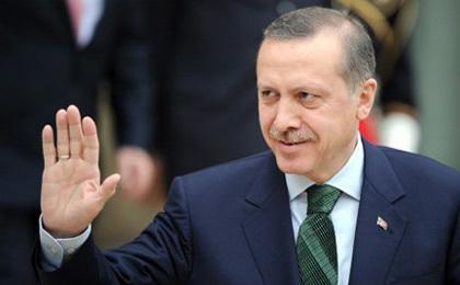 خداحافظی اردوغان از نخست وزیری