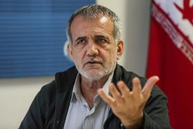 پزشکیان: مذاکرات در دولت قبل منجر به صدور قطعنامه علیه ایران می شد