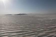پیش بینی ۱۲۰ میلیارد تومان برای بیابان زدایی حوزه دریاچه ارومیه