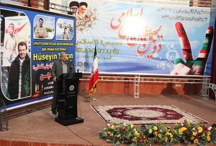 استاندار آذربایجان غربی: نهضت امام خمینی نتیجه انقلاب خونین عاشورا بوده است