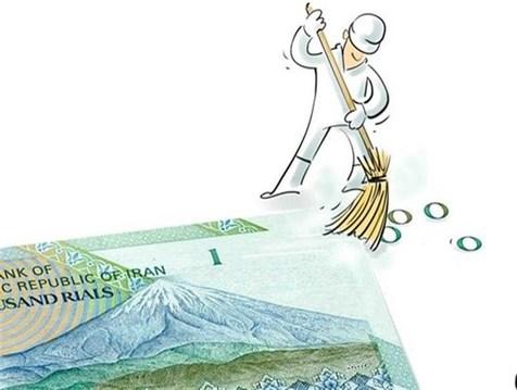 هزینه خداحافظی ریال از اقتصاد ایران