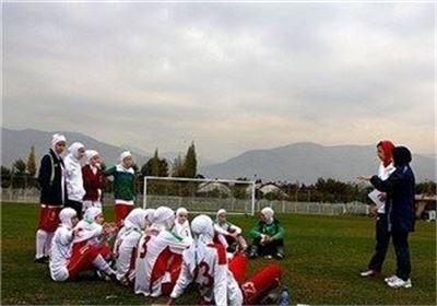 چینتایپه میزبان رقابتهای فوتبال بانوان المپیک ۲۰۱۶