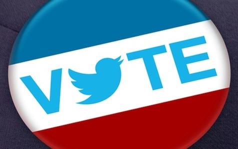 ایجاد قابلیت برگزاری نظرسنجی در توئیتر