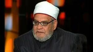 الازهر عضویت شیخ احمد کریمه را لغو کرد