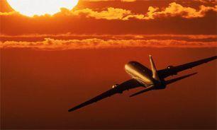 تهدید پرواز شرکت هواپیمایی سوئیس