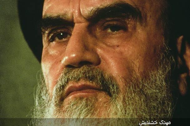 سالروز صدور حکم تاریخی امام خمینی (س) درباره سلمان رشدی