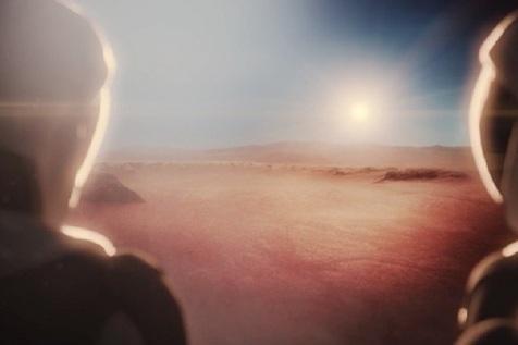 طرح چهار مرحله ای ایلان ماسک برای سیطره بر مریخ