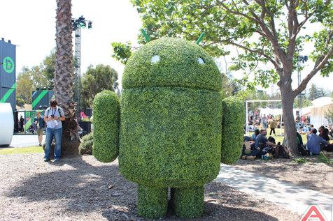 گوگل امسال ۵۵۰ هزار دلار برای یافتن حفرههای امنیتی اندروید جایزه داده است!