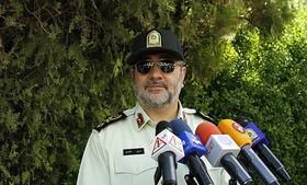 تشکر رییس پلیس کشور از 4 وزارتخانه