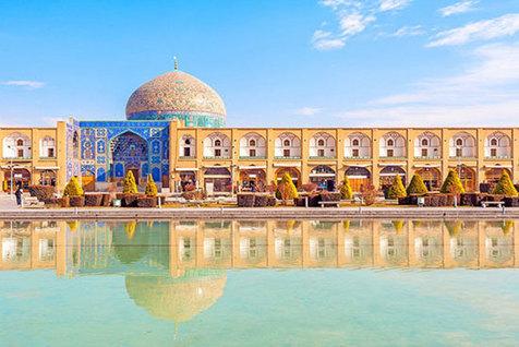 «در ایران ببینیمتان» صفحه ای با ۱۵ هزار عضو
