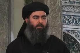 رفت و آمد علنی ابوبکر البغدادی در موصل