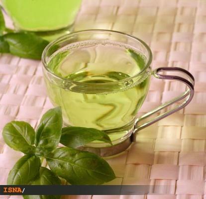 تولید نانوحامل ضدسرطان از چای سبز