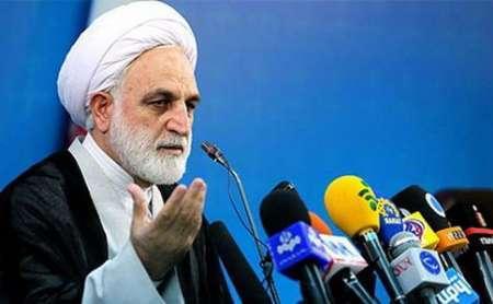 اژه ای: دشمن تحریف شخصیت امام خمینی(ره) و یارانش را در دستور کار خود دارد