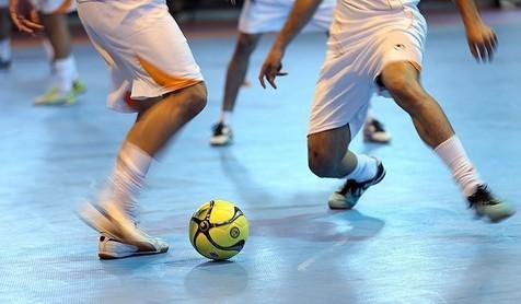 تساوی تیم ملی فوتسال در آخرین بازی دور گروهی